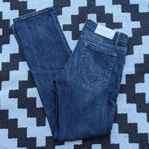 Acne Studios Hep Pure Blue denim Jeans